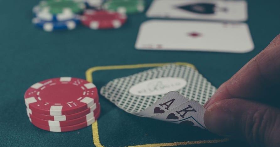 Онлайн-покер - базовые навыки