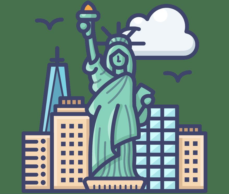 13 Лучшие Онлайн-казино в Соединенные Штаты в 2021 году