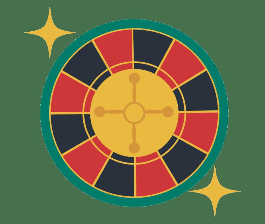 Лучшие Онлайн-казино в которых есть Roulette в 2021 году