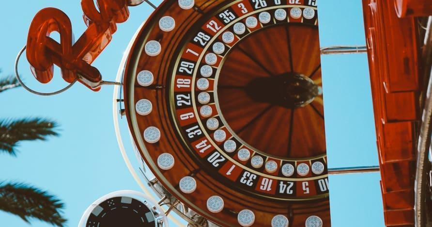 Онлайн-рулетка: стратегия мартингейла