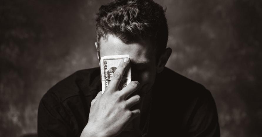 6 распространенных ошибок онлайн-казино, которых следует избегать в 2021 году