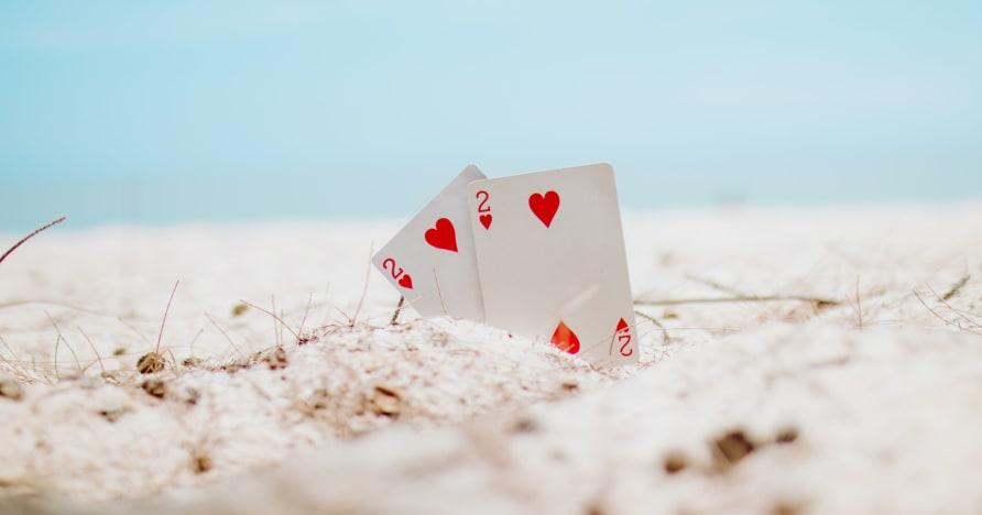 Опыт игры в казино в реальном времени: обзор игр
