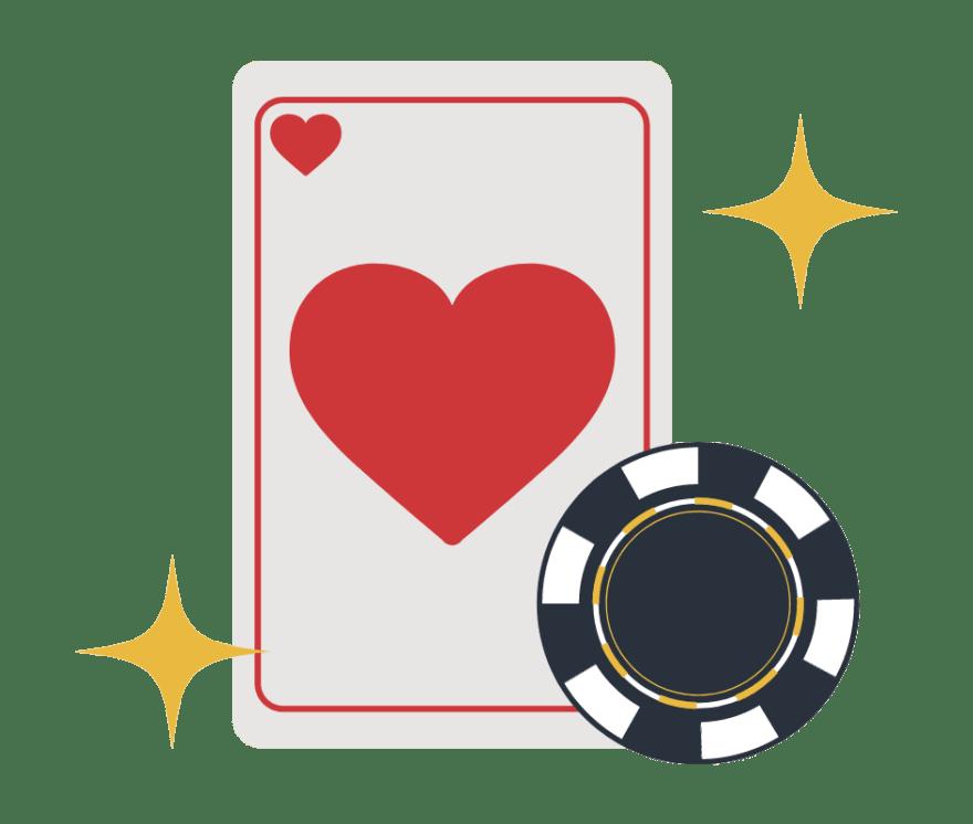 Лучшие Онлайн-казино в которых есть Punto Banco в 2021 году