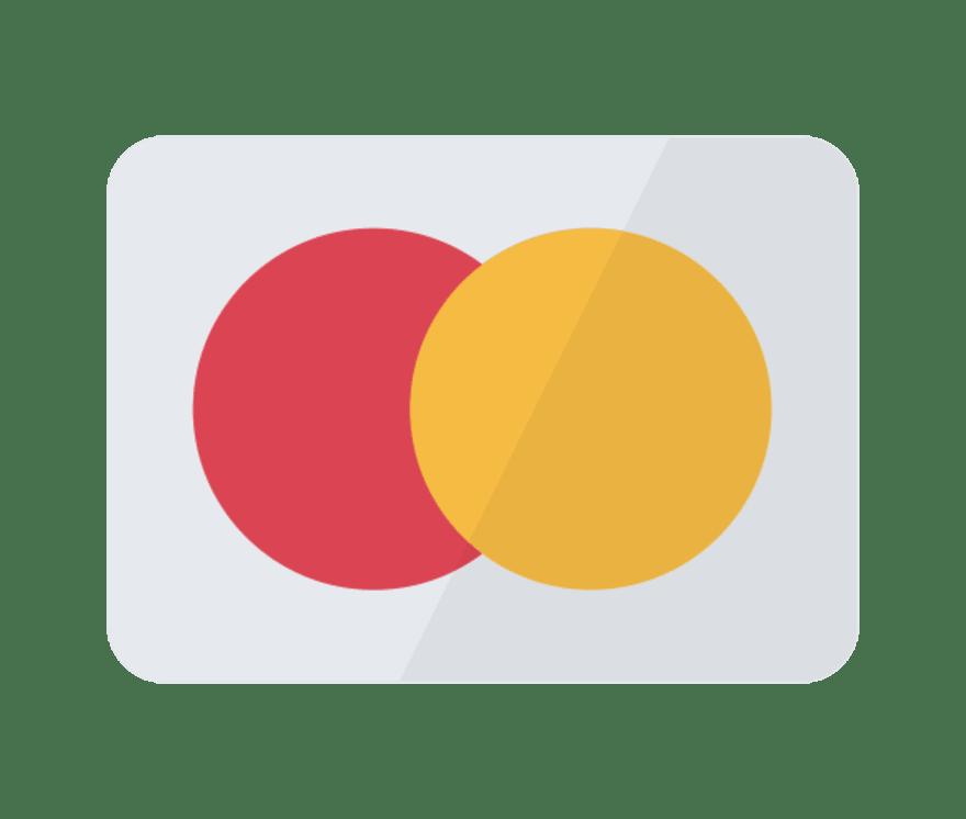 127 Онлайн-казино MasterCard