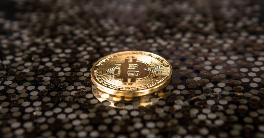 Основные преимущества азартных игр с криптовалютой