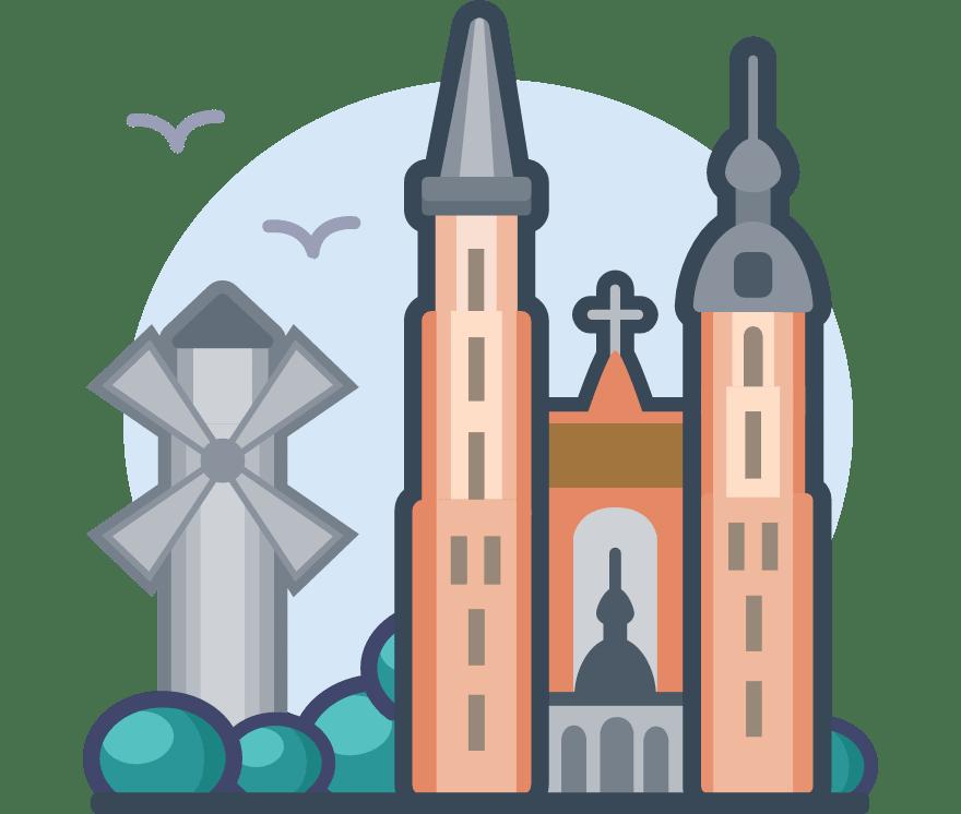 57 Лучшие Онлайн-казино в Польша в 2021 году
