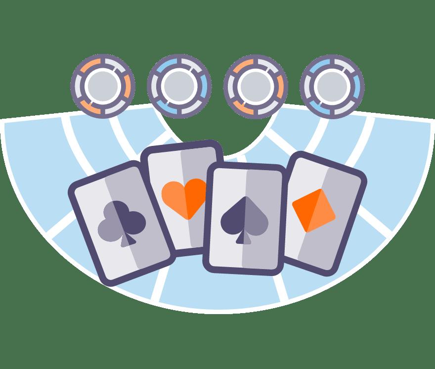 Лучшие Онлайн-казино в которых есть Baccarat в 2021 году