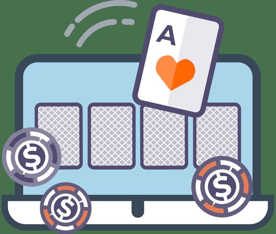 Лучшие Онлайн-казино в которых есть Карибский Стад в 2021 году