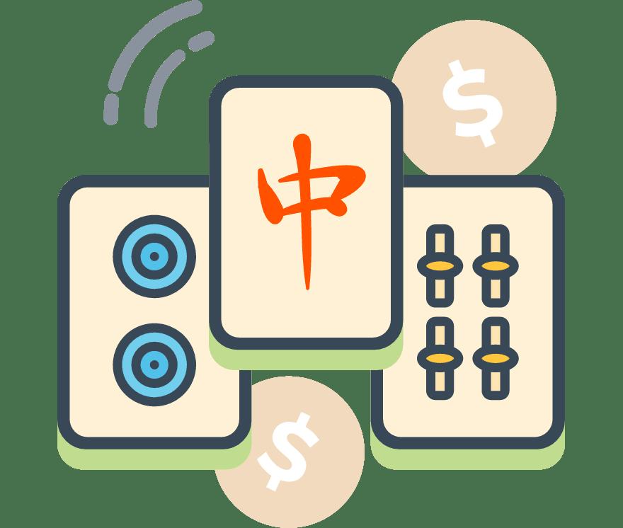 Лучшие Онлайн-казино в которых есть Mahjong в 2021 году