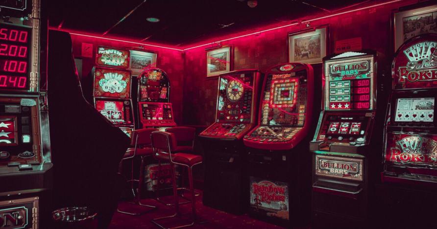 Руководство по Победе на игровых автоматах