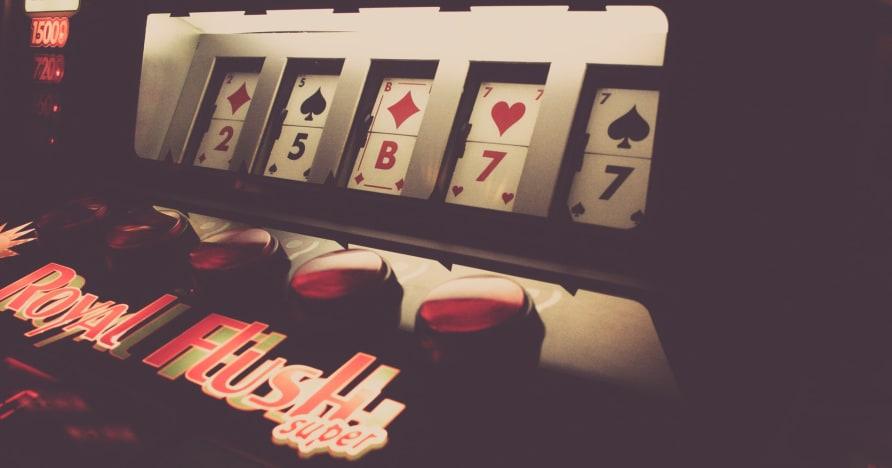 4 совета, которые помогут вам выбрать онлайн-игровой автомат