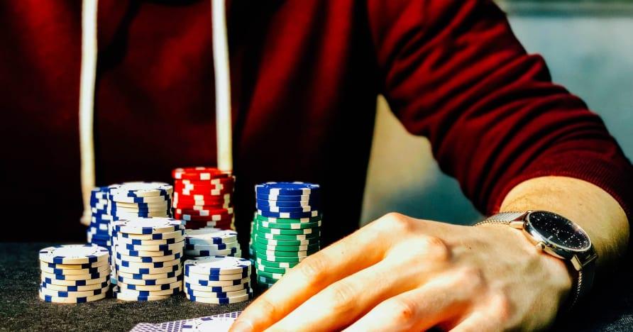 Советы для начинающих по азартным играм в Интернете