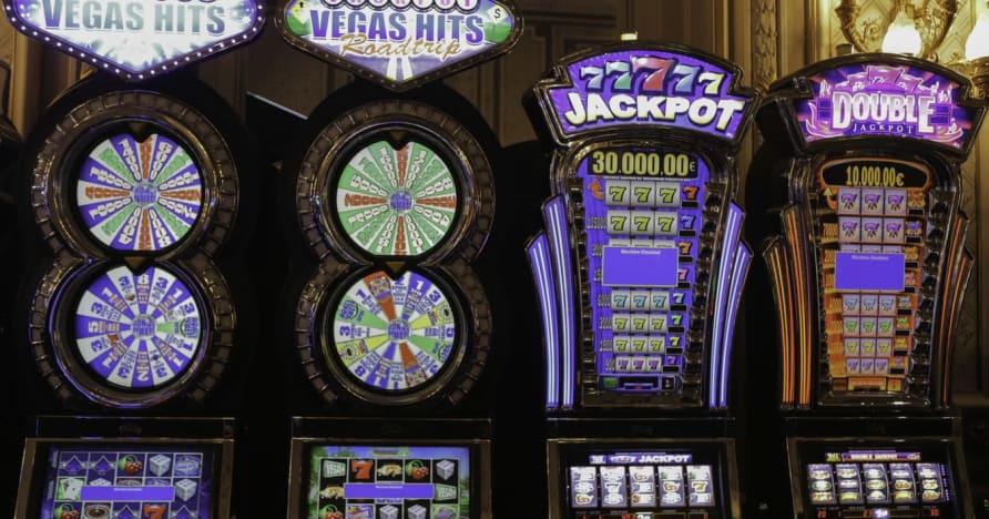 Секреты успеха онлайн-казино