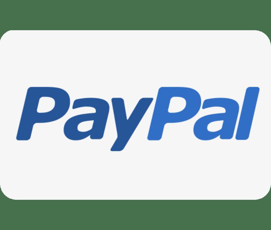 15 Онлайн-казино PayPal