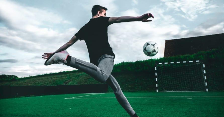 Ставки на спорт онлайн на 22BET для чешских болельщиков